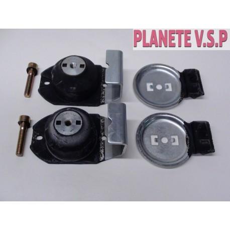 Kit silentbloc moteur