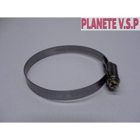 Colliers de serrage 9 x 08 x16 mm