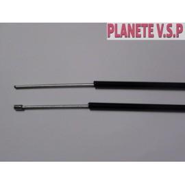 Cable accelerateur Microcar virgo 1 /2 et 3