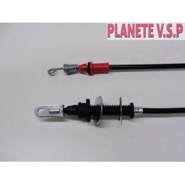 Cable accelerateur Jdm Aloes et Roxsy