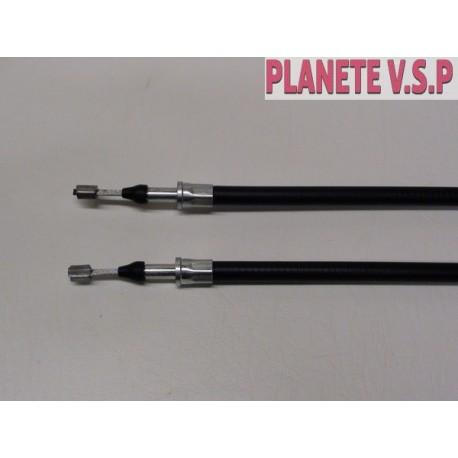 Cable de frein à main (118 cm)