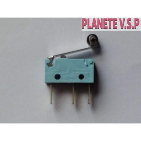 Microrupteur de levier inverseur