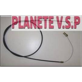 Cable inverseur marche arrière (215 cm)