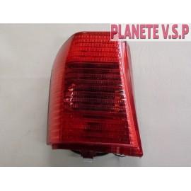 Feu arrière rouge gauche Microcar MC1 / MC2