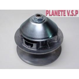 Variateur moteur Lombardini focs / Yanmar