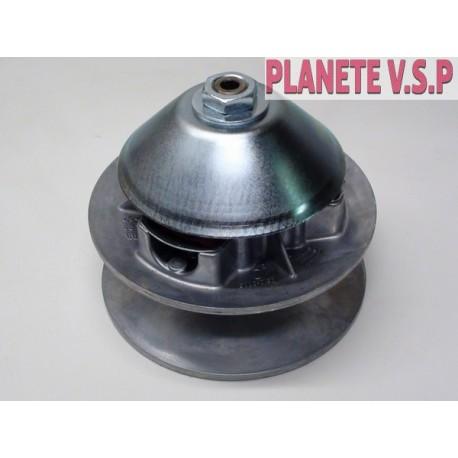 Variateur moteur Kubota 2 cylindres