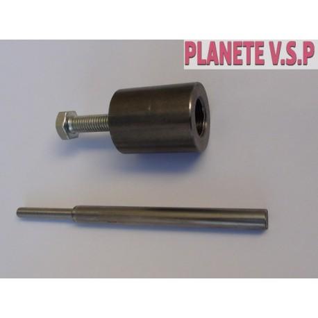Outil arrache variateur moteur