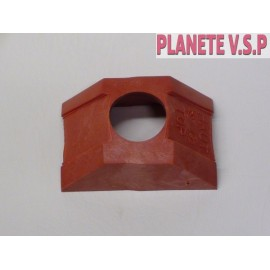 Porte masse rouge sur variateurs moteur
