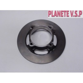 Disque de frein avant (diamètre 170 mm)
