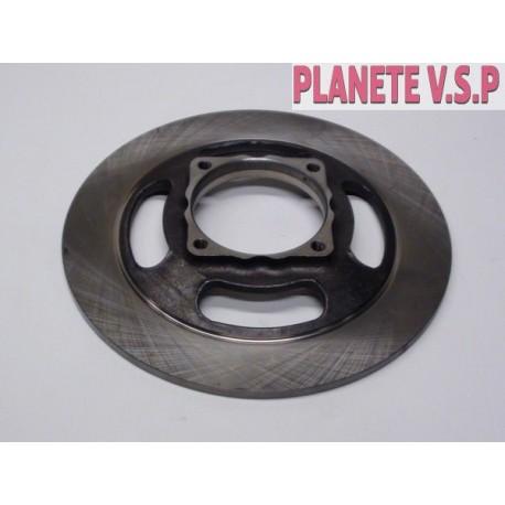 Disque de frein avant (diamètre 220 mm)