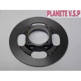Disque de frein avant (diamètre 210 mm)