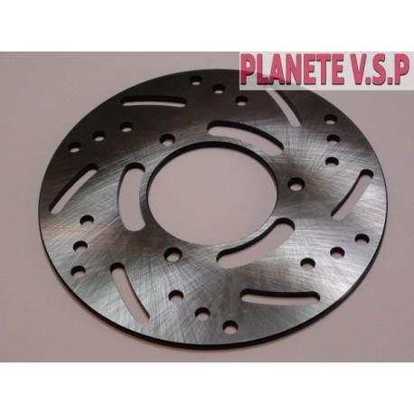 Disque de frein arrière gauche (diamètre 165 mm)