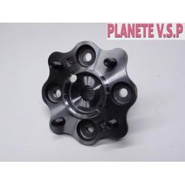 Moyeu de roue nu (entraxe 100 mm)