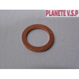 Joint cuivre (diam int : 12 mm, diam ext : 17 mm)