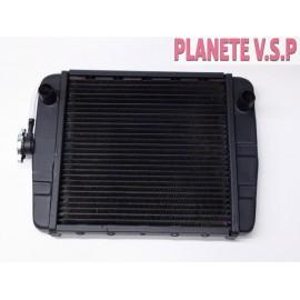 Radiateur de refroidissement acier moteur Yanmar