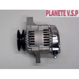 Alternateur Denso moteur Yanmar