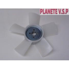 Helice ventilateur