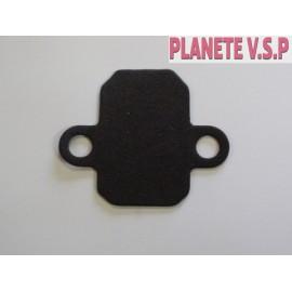 Joint de plaque obturateur pour pompe electrique