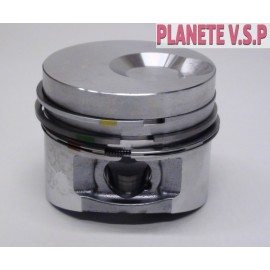 Piston avec segments cote origine