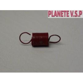 Ressort levier mini maxi (rouge)