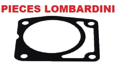 Pieces Lombardini