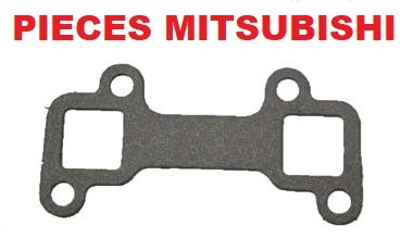 Pieces Mitsubishi